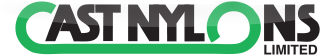 Cast Nylon Logo
